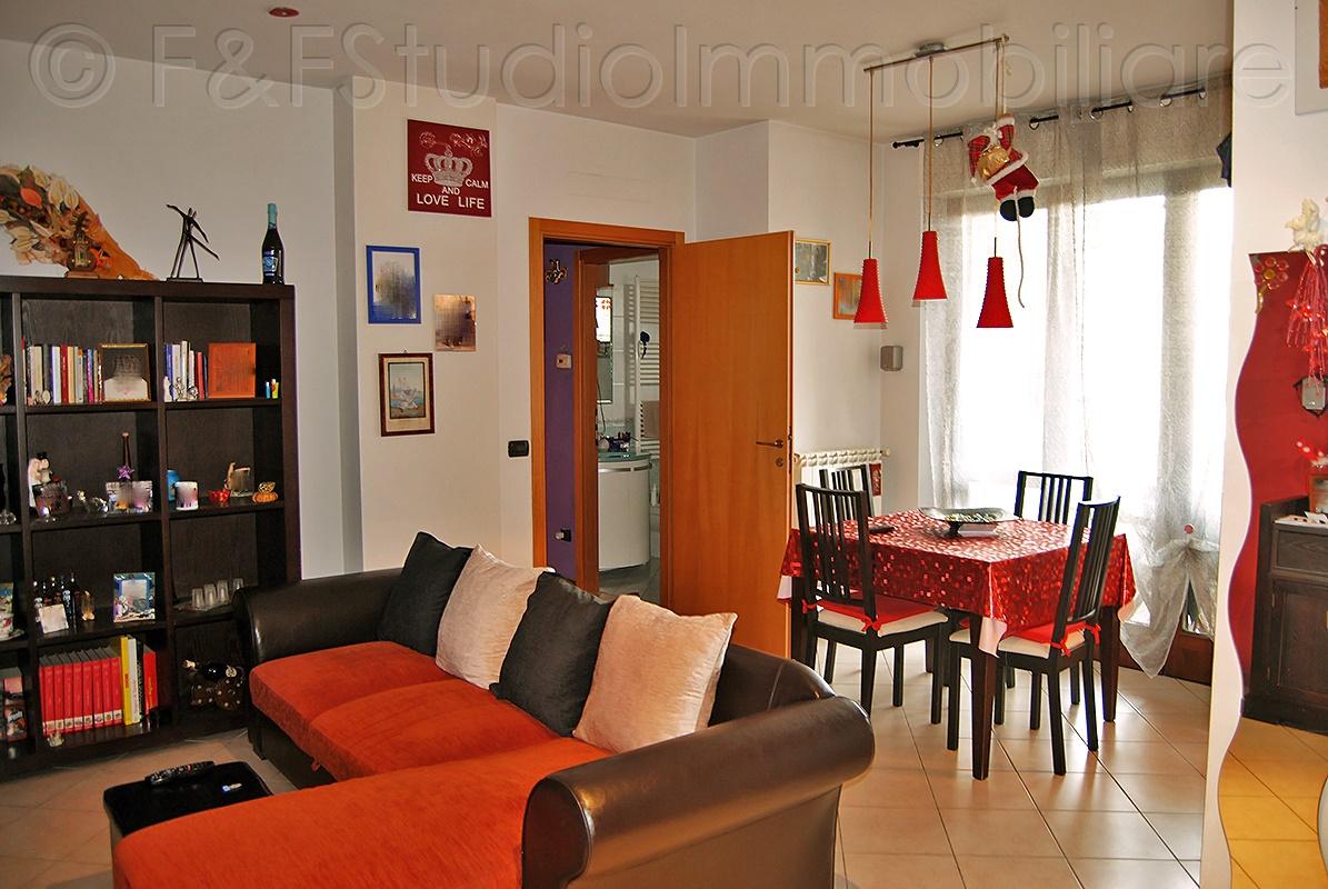 Appartamento ottime condizioni con posto auto – C/425