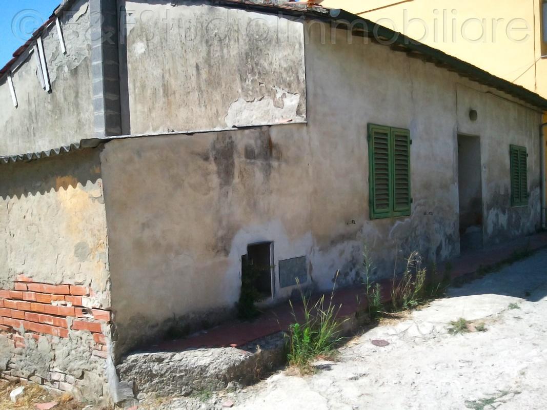 Terratetto libero su 3 lati su un unico livello con giardino esclusivo – TV/205